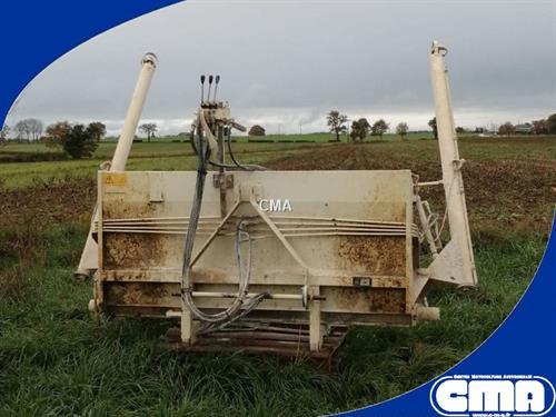 Calvet R1200