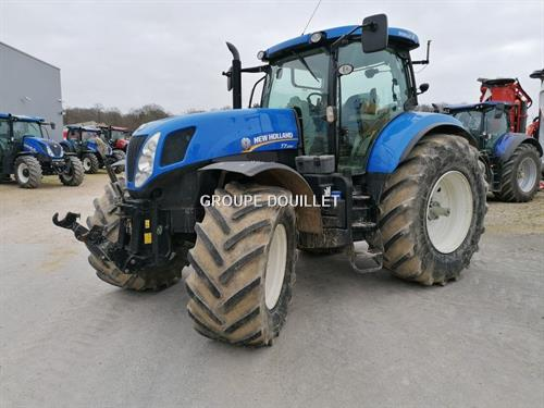 New Holland T7.250PCSW2