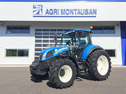 New Holland T 5.95 Electro Command