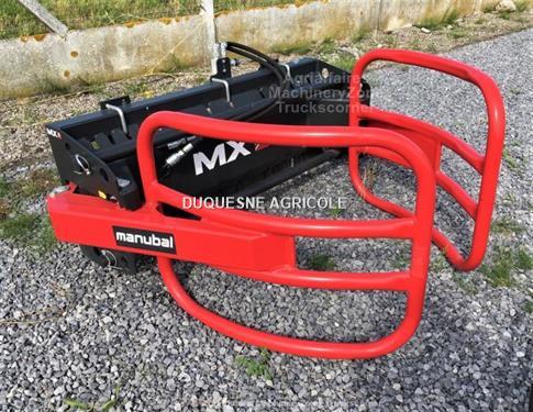 Mailleux MANUBALC40