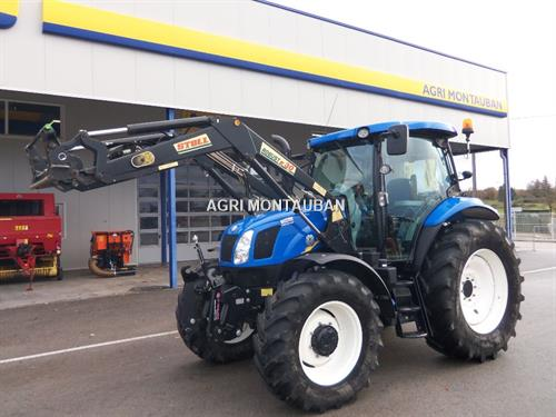 New Holland T 6.120 EC
