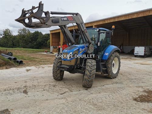 New Holland T5.95EC