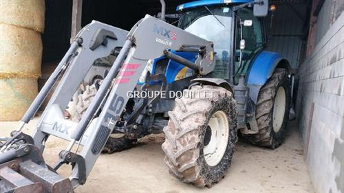 New Holland T6050POWERCOMM