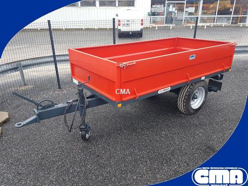 Cargo CP 30