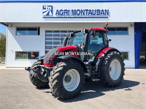 Valtra N 154 DIRECT