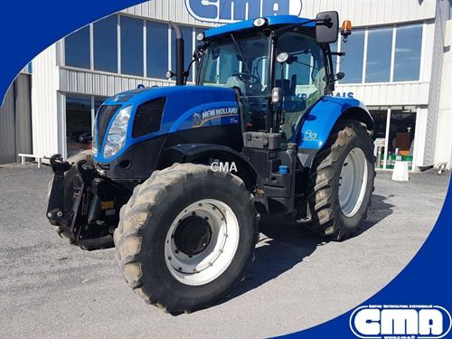 New Holland T7.185 PC CLASSIC