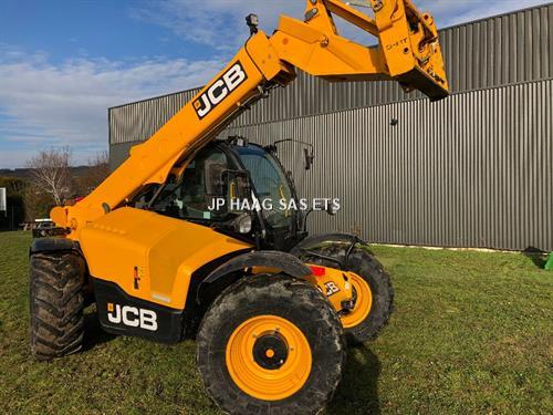 JCB 532-70 AGRI SUPER