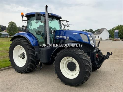 New Holland T7.235 AUTOCOMMAND