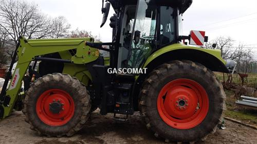 Claas ARION 500 T4FMR