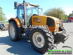 Renault Tracteur agricole ARES 616RZ Renault
