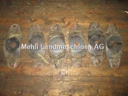 Kuhn GMD 2820-3120 ZB Messerhalter GMD