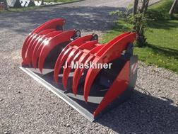 Divers J-Maskiner Kombiskovl STOR