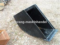 Divers 40 cm TIL STOR Rendegraver