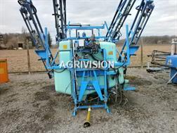 Berthoud MACK2 1200G