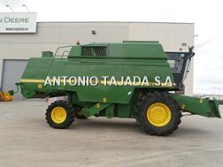 John Deere 2256