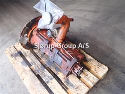 Daewoo 290 LC Hovedpumpe S290LC-V / Hydraulic Pump S290LC