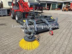 Divers PROFI Kehrmaschinen AKTION NEU 120 - 230 cm