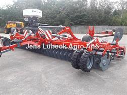 Unia Ares XL 7,5 m Bugseret
