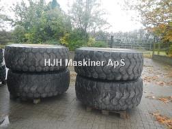 Michelin 23.5R25 XHA - D118