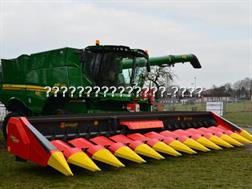 Ziegler Corn Champion C12S