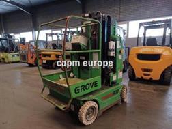 Caterpillar EP25K