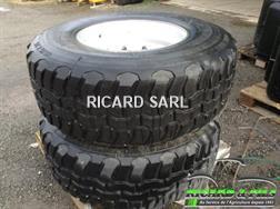 BKT Roue, pneu, jumelage - autre Paire de 425/65R22.5