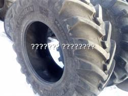 Michelin 440/80R38 XMCL