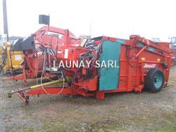 Jeantil DP 6200 RE - 6m3