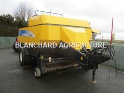 New Holland BBA 960
