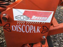 Divers Discopak 6