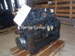 Case IH Puma 165 // Motor / Engine