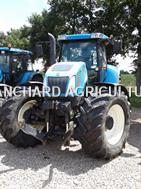 New Holland TVT 170