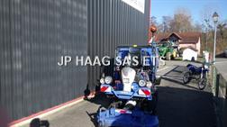 Iseki SFH240