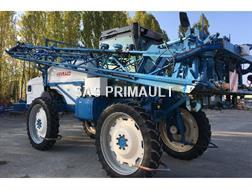 Evrard AHM 3504
