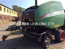 Fendt 4160V