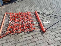 Divers Netzegge, Wiesenschleppe für Traktoren, 128 cm bre