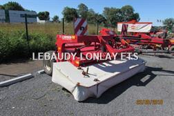 Lely SPLENDIMO 321