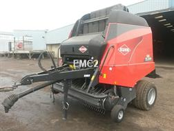 Kuhn VB 2285 OPTIFEED