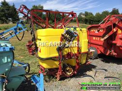 Gyrland Uniflow 1000L