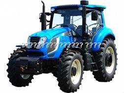 LS Tractor H 140