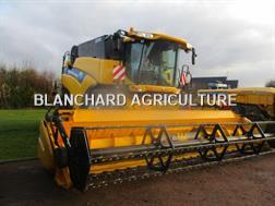 New Holland CX 8080 ELEVATION