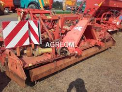 Kuhn HRB302D PACKER