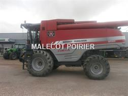 Massey Ferguson 9795