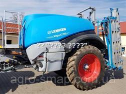 Lemken Vega 12/5000