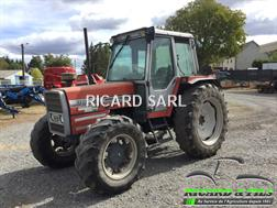 Landini Tracteur agricole 9880 Landini