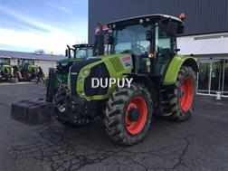Claas ARION520CIS