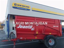 Jeantil GM 80