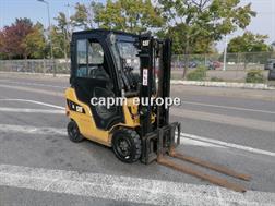Caterpillar GP15N2