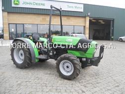 Deutz-Fahr Agroplus 410F Ecoline