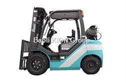 BAOLI GAZ 2,5T triplex '4700 mm 4 fonctions